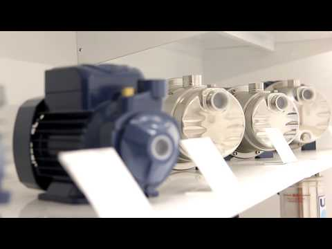 Насосы.ПРО - производитель молочного оборудования