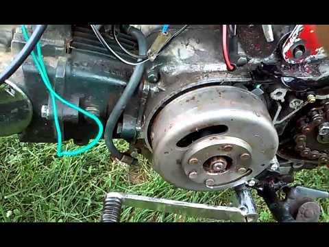 Z50r wiring explained in full - YouTube