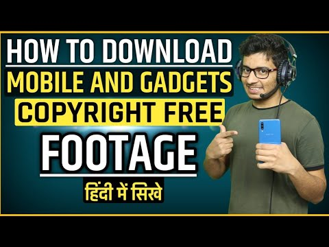 How To Download Copyright Free Images Mobile And Gadgets For Youtube || Non-Copyrighted Photos