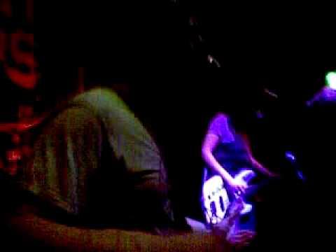 johnny foreigner performing 'criminals' at live at leeds fest '10.