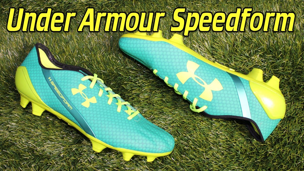 2b5a686d906c Under Armour Speedform CRM Emerald Lake - Review + On Feet - YouTube