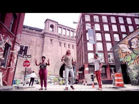 Quincy Vidal ft. Trevor Hall - Babylon