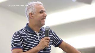 Pastor Cláudio Duarte - Você veio nesse mundo para mudar! | Congresso 180 Graus | 03-09-2016