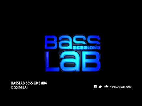 BassLab Sessions #04 // DISSIMILAR [D&B MIX]