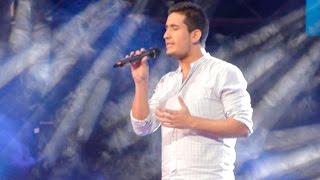 Gian Marco se quedó con Piero Chiarella tras cantar