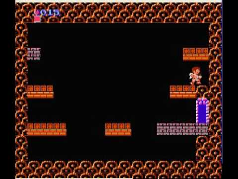 Kid Icarus - Sacred Words - The Pixel Perfect Gamer