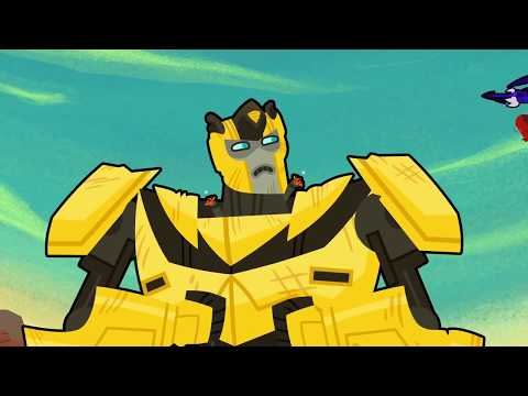 Transformers - How To Ride Your Dinobot: Chapter 1