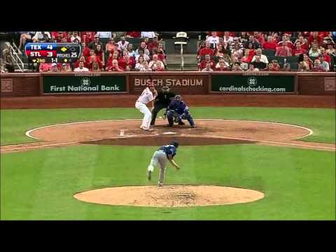 Pete Kozma 2013 Highlights