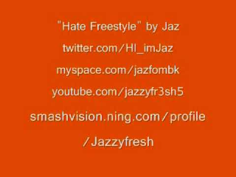 Hate freestyle blueprint 3 by jaz youtube hate freestyle blueprint 3 by jaz malvernweather Image collections
