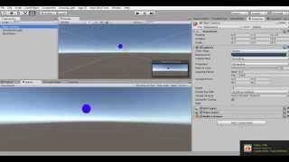 Видео урок по Unity3d : Создание игры Agar.IO #1