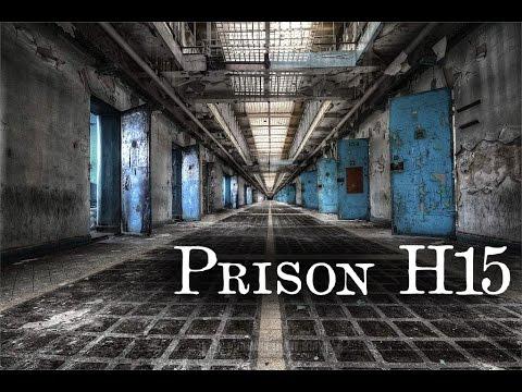 Urbex Prison H15