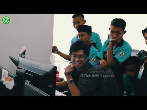Kunjungan Industri SMK Yasmida Ambarawa Tahun 2019