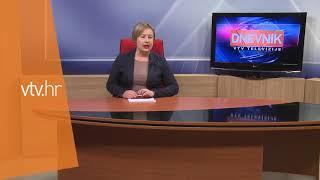 VTV Dnevnik najava 14. siječnja 2020.