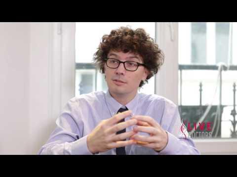 Dr. Anatole Cessot : Les cancers pulmonaires. Interview Intégrale. Live Doctors
