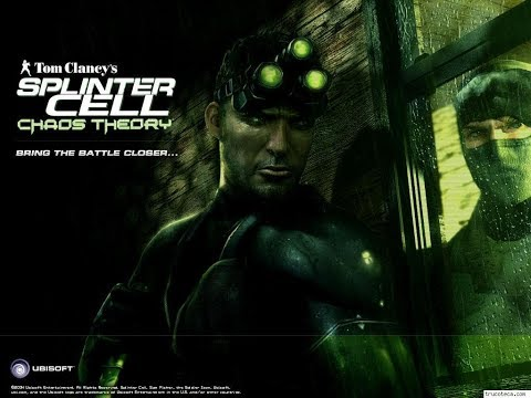 How To Download Tom Clancy Splinter Cell Chaos Theory || 2019