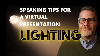 It's Not Hard to Look Great for Your Virtual Presentation