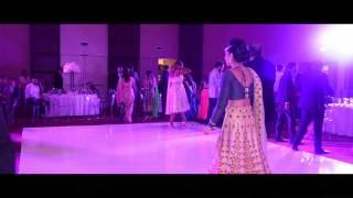 M&S Destination Wedding at Moon Palace, Riviera Cancun