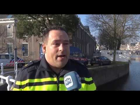 Twee doden in geparkeerde auto Haarlem door koolmonoxidevergiftiging
