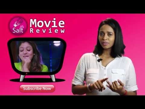 Idhu Namma Aalu Review | Simbu, Nayanthara, Andrea | Salt | Niroji | Tamil Movie
