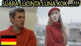 Download lagu BULE KAGET MENDENGAR SUARA LUCINTA LUNA _ video WM eps. 81 MP3