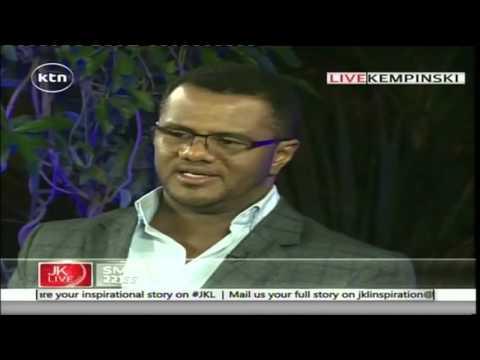 Jeff Koinange Live With Senator Hassan Omar And Barrack Muluka 20/4/2016 Part 1