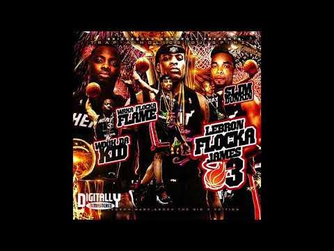 Waka Flocka Flame Turnt Up Niggas feat Fetti Gang, YG Hootie, & P Smurf