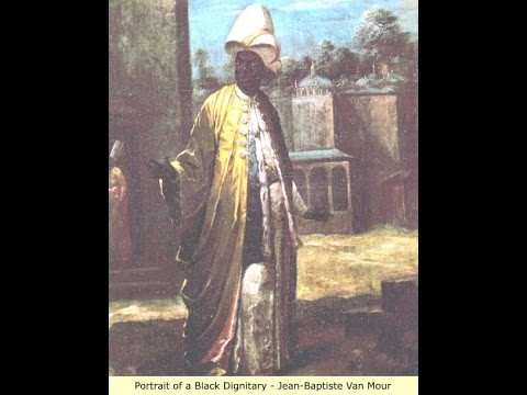 """""""From Moor to Black,"""" The Missing links between Moor and Black! (New)"""