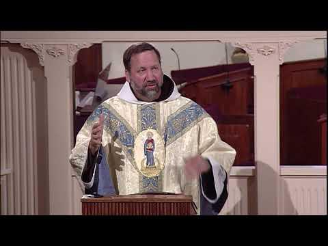Daily Catholic Mass - 2018-10-27 - Fr. Mark