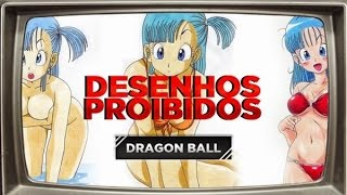 5 episódios banidos do dragon ball Z