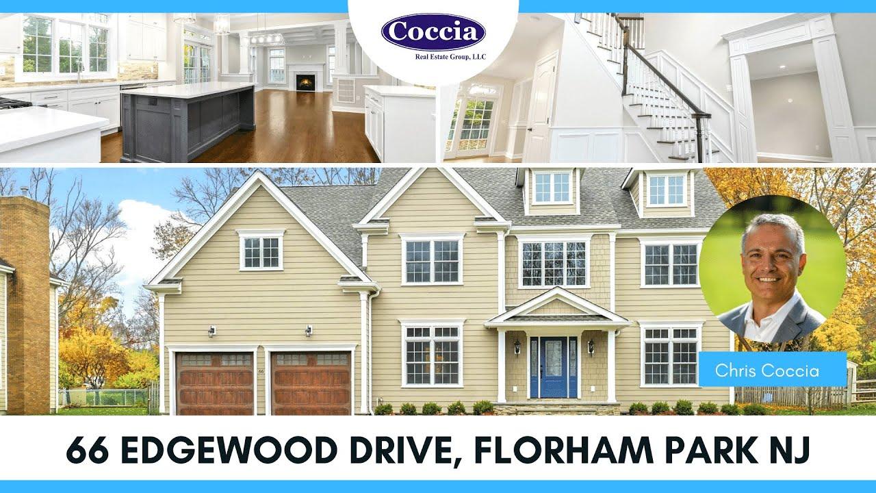 66 Edgewood | Homes for Sale Florham Park NJ | Morris County