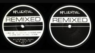 Hired Gun - No Competition - Dj Patience Remix