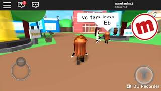 I fq crazy of my first addiction in ROBLOX