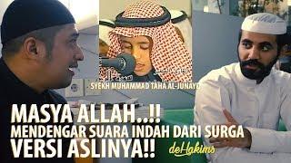 Download lagu MASYA ALLAH..!! Bertemu dengan Suara Indah dari Surga Versi Aslinya Mp3