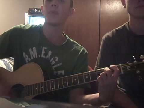 Collective Soul  December  (Spit me out) Cover by Remnants of Tomorrow