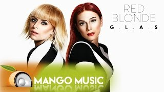 Repeat youtube video Red Blonde - G.L.A.S. ( Official Single )