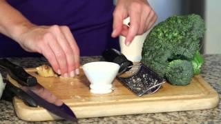 Simple Tofu Stir-fry : Healthy Fruit & Vegetable Tips