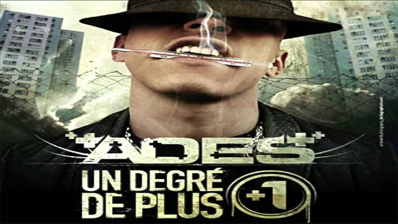 Download Ades - Chacun Ses Armes
