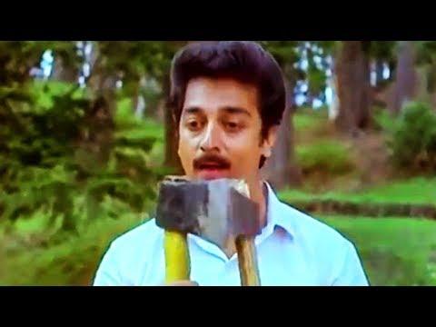 Punjai Undu Nanjai Undu #  Unnal Mudiyum Thambi  # Tamil Film Songs # Kamal Haasan Hits Songs