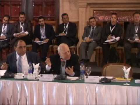 The Future of Oil & Gas Agreements in Egypt Round Table Part 02