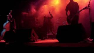 Demented Are Go - The noose (that snapped) live