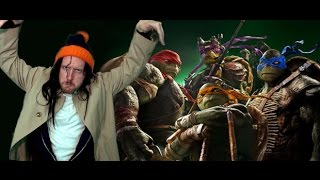 Michael Bay's Teenage Mutant Ninja Turtles - Bum Reviews
