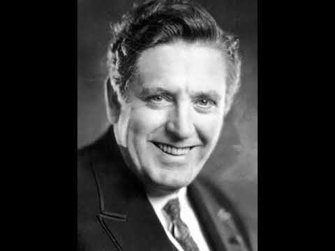 JOHN MCCORMACK  BIRTHDAY TRIBUTE 1992