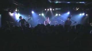 fra foa - プラスチックルームと雨の庭  (01/25/2004 @ 下北沢 Club251)