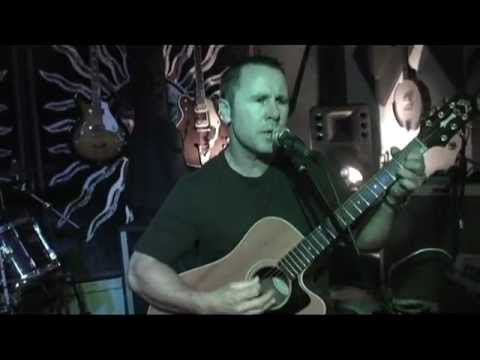 Downtown Anywhere - David Smith Words and Music - Copyright 2004.mpg