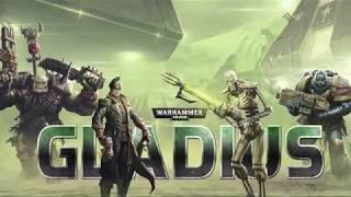 Warhammer 40,000: Gladius - Relics of War | Announcement Trailer
