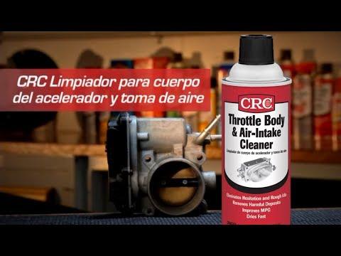 Video de instrucciones para el limpiador del cuerpo del - Limpiador de errores gratis ...
