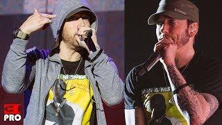 Eminem Live at Bellahouston Park, Glasgow, Scotland (Glasgow Summer Sessions 2017, Full Concert, 4K)