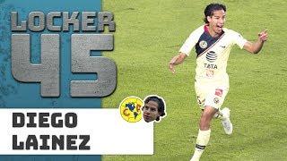 COSAS DE DIEGO LAINEZ |LOCKER 45