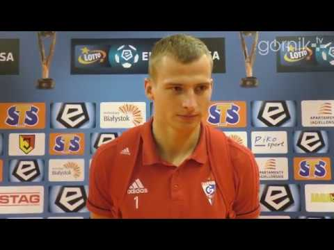 Jagiellonia 1-2 Górnik. Pomeczowa opinia Tomasza Loski (14.04.2018)