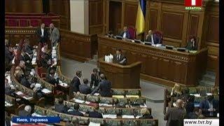 В Украине переименовали Великую Отечественную войну во Вторую мировую